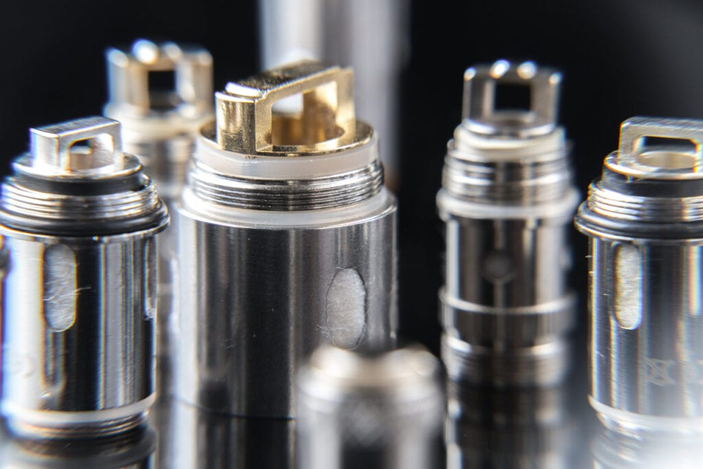 Benefits of Ceramic Vape Coils